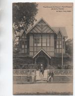VICE CONSULAT DE FRANCE à PORT D'ESPAGNE - ILE DE LA TRINITE (TRINIDAD / TRINITE ET TOBAGO) - Trinidad