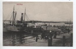 KOTKA (FINLANDE / FINLAND / SUOMI) - Finlande