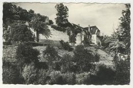 58 - Decize -   Las Ruines Du Château - Decize