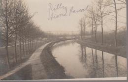 RILLY SUR AISNE - CANAL - France