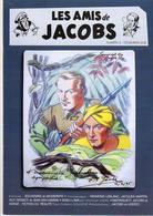 MAGAZINE LES AMIS DE JACOBS N°2 BLAKE ET MORTIMER - Magazines Et Périodiques