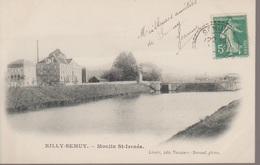 RILLY SUR AISNE - MOULIN - Otros Municipios