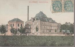 RILLY SUR AISNE - MOULIN - France
