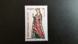 France Timbre NEUF  N° 3640 Aliénor D'Aquitaine - Année 2004 - Francia