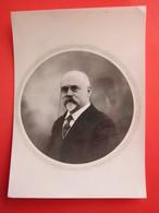 Photo Identifiée Bruno ROSTAND 1859-1931 - Vers 1920 - Personnes Identifiées