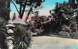 34 - Béziers - Jardin Des Poëtes - Le Plateau - Beziers