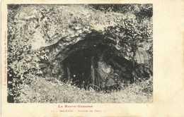 La Haute Garonne SALEICH  Grotte De Chac  M Couet Photo Edit Rue Ingres Toulouse RV - Sonstige Gemeinden