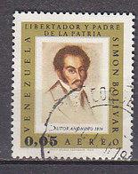 J1109 - VENEZUELA AERIENNE Yv N°929 - Venezuela