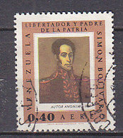 J1115 - VENEZUELA AERIENNE Yv N°935 - Venezuela