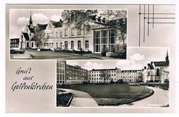 D-10637  GEILENKIRCHEN : Krankenhaus - Geilenkirchen