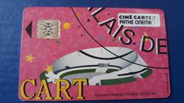 CINECARTE PATHE CINEMA  - PHILCART 1991 - - Francia