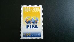 France Timbre NEUF  N° 3671  - FIFA - Année 2004 - - Francia