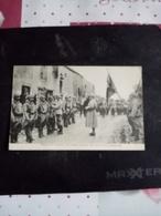 A1: Despues De La Batalla, Los Soldados Franceses Mas Heroicos Son Condecorados - Guerre 1914-18