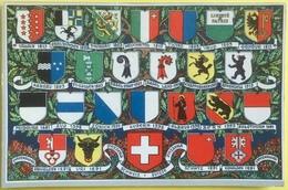 (3054) Montreux -1956 - VD Vaud