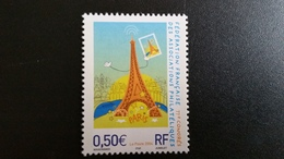 France Timbre NEUF  N° 3685  - Fédération Française Des Associations Philathéliques  - Année 2004 - - Francia