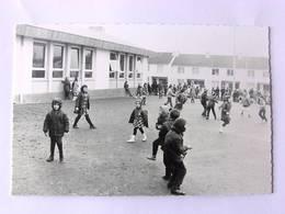 CPSM - SENNECEY Les DIJON - Groupe Scolaire - 1968 - Autres Communes