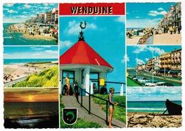 Wenduine 7 Zichten (pk67232) - Wenduine