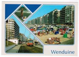 Wenduine Groeten Uit Wenduine (pk67236) - Wenduine
