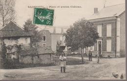SAUSSEUIL - ROUTE D 'ALLAND'HUYT - France