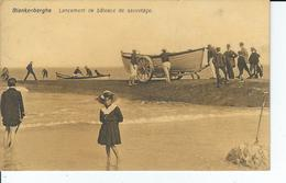 Blankenberghe 1910 - Blankenberge