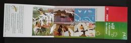 Nederland/Netherlands - Postzegelboekje Nr. PB64 (Hart Voor De Natuur)  2001 - Libretti