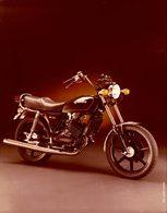 Laverda +-18cm*23cm Moto MOTOCROSS MOTORCYCLE Douglas J Jackson Archive Of Motorcycles - Photographs