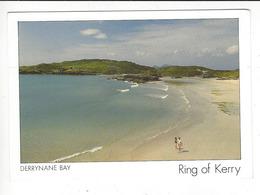 IRLANDE .- DERRYNANE BAY - Ring Of Kerry - Zonder Classificatie