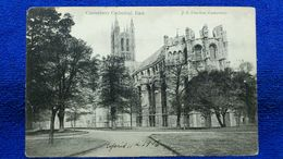Canterbury Cathedral East England - Canterbury