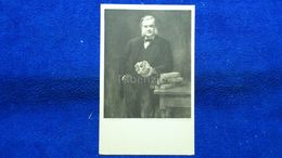 J. Collier Thomas Henry Huxley England - London