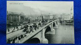 New London Bridge England - London