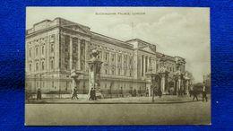 Buckingham Palace London England - London