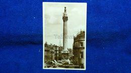 The Monument London England - London