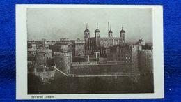 Tower Of London England - London