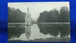 London Hampton Court Bushy Park Diana's Statue England - London