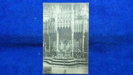 London House Of Lords The Throne And Woolsack England - London