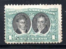1910 - YT 149 OBLITERE - 1858-1861 Confederazione