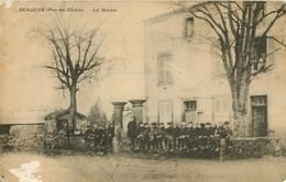 63 Saint Beauzire La Mairie  Réf 1971 - France