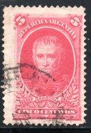 1910 - YT 153 OBLITERE - 1858-1861 Confederazione