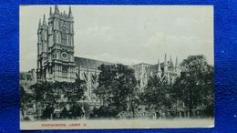 London Westminster Abbey II. England - Westminster Abbey