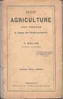 PETITE AGRICULTURE DES VOSGES - ECOLE PRIMAIRE - De P. MELINE - Books, Magazines, Comics