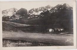 Andorre  Refuge D'Envalira - Andorre