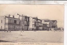 34 / PALAVAS / VILLAS / RIVE GAUCHE - Palavas Les Flots