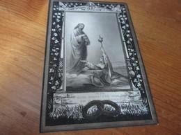 Dp 1799 - 1866, Poperinge/Crombeke, De Zaegher - Devotion Images