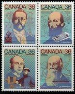CANADA 1987 FETE DU CANADA NEUF MNH** MINT LUXE ** - 1952-.... Reign Of Elizabeth II