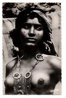AFRIQUE DU NORD BUSTE NU DE TUNISIENNE - Nus Adultes (< 1960)