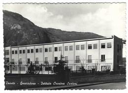 3357 - TRENTO GOCCIADORO ISTITUTO CROSINA SARTORI 1950 CIRCA - Trento