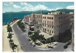 3360 - ALGHERO LUNGOMARE SASSARI 1961 - Andere Steden