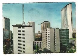 3363 - MILANO NUOVO CENTRO DIREZIONALE 1966 - Milano