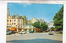 75 / PARIS / PLACE AUGUSTE METIVIER / CREDIT LYONNAIS - Arrondissement: 20