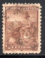 1899 / 1903 YT 110 OBLITERE - 1858-1861 Confederazione